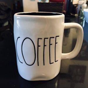 Other - Rae Dunn Coffee Mug